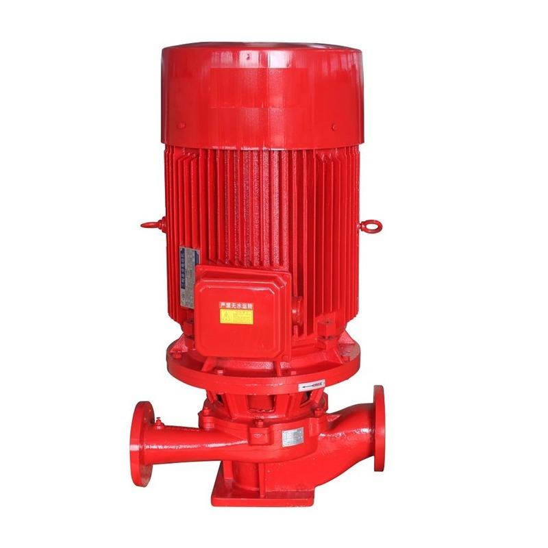 XBD-HYL系列立式恒压切线消防泵组