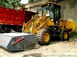 道路工程机械清扫车