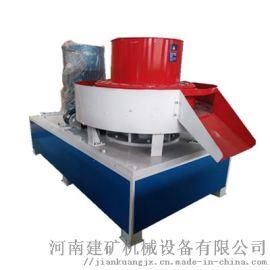 环保高产生活垃圾焚烧压块成型机 节煤秸秆成型压块机