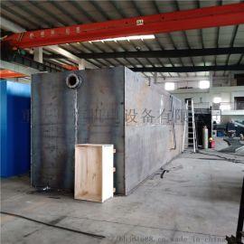 一体化污水处理设备报价 重庆贝恒污水处理设备定制