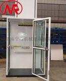 厂家测量定制直销小型家用电梯 阁楼无底坑电梯