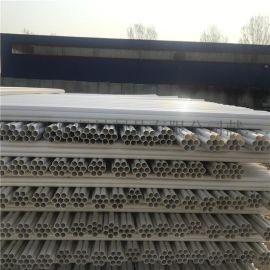河北七孔梅花管厂家生产各种规格pe梅花管材