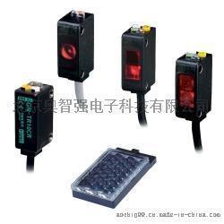 供竹中紅外聚光反射光電開關 GN-Z3C