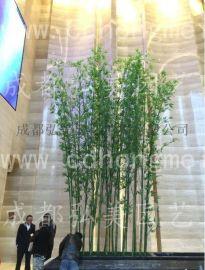 绵阳德阳假竹子生产 南充遂宁仿真竹子生产乐山眉山塑料竹子 西昌攀枝花假竹子生产