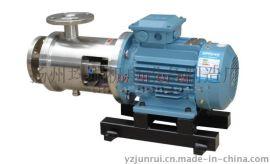 管线式高剪切均质乳化机|均质泵|匀浆泵