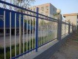 锌合金方管栅栏,锌钢围墙栅栏