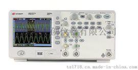 Keysight DSO1012A示波器,浙江数字示波器,双通道示波器