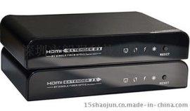 hdmi光纤收发器高清hdmi光纤转换器传输器厂家
