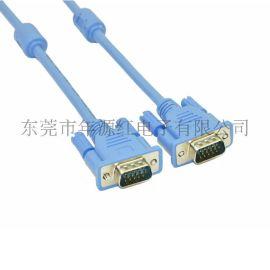 VGA線3+6高清連接線 電腦顯示器線