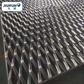 建筑用钢板网 金属板网  金属扩张拉伸网