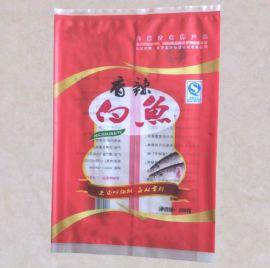 华昌水产食品冷冻包装袋
