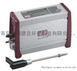 增强型烟气分析仪 VARIO PLUS的使用