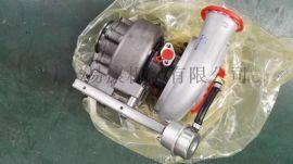 PC220原装增压器 6738-81-8190