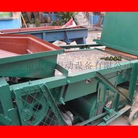 粮食除杂清理机 10吨/h 谷物杂质自动分离 带抛粮 净度95%
