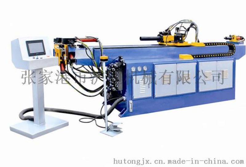 数控全自动弯管机专业制造商十年品质