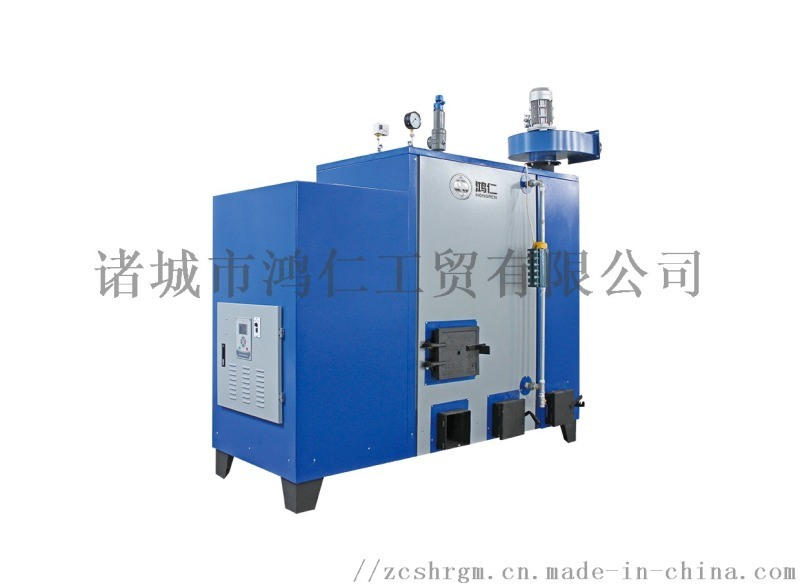 0.3T生物質蒸汽發生器