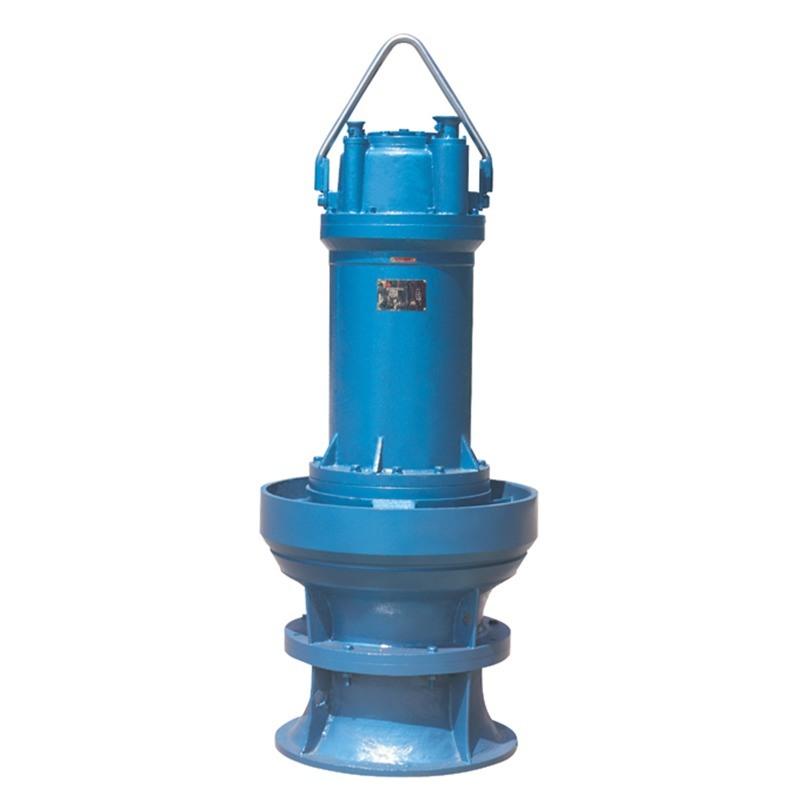 QZ、QH系列潜水轴流泵
