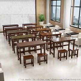 成都古典中式家具定制家具批发 新中式家具
