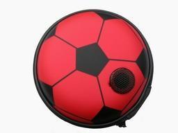 足球型音箱包