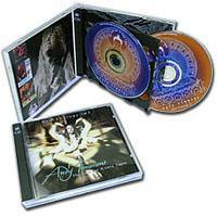 VCD光盘生产