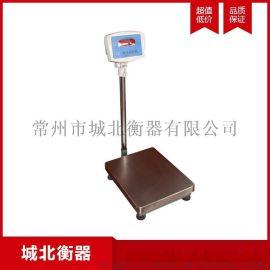 常州现货供应打印功能 电子平台秤 **厂家直销