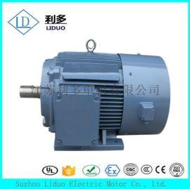 厂家低价销售变频调速三相异步电动机 YVF2-100L2-4 3KW