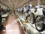 摩托車生產線 摩托車生產線 摩托車生產線