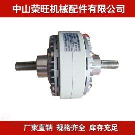 中山小榄维修磁粉制动器 供应磁粉离合器厂家