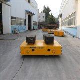 磁導航自動化agv rgv電動平車自裝自卸式軌道平車