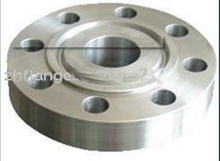 不锈钢平焊法兰(321)