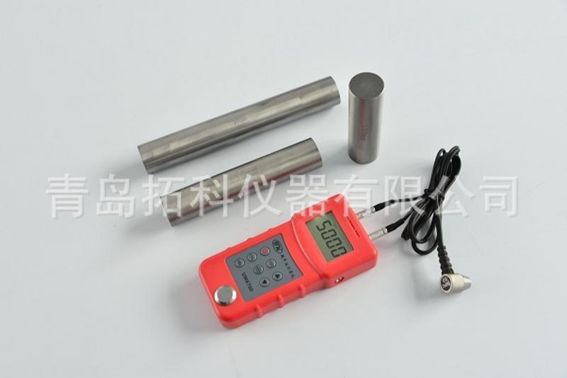 山東廠家直銷測硬質材料厚度的檢測儀 管道壁厚測量儀UM6800