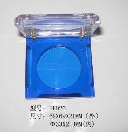 多边形水晶盒(HF020)