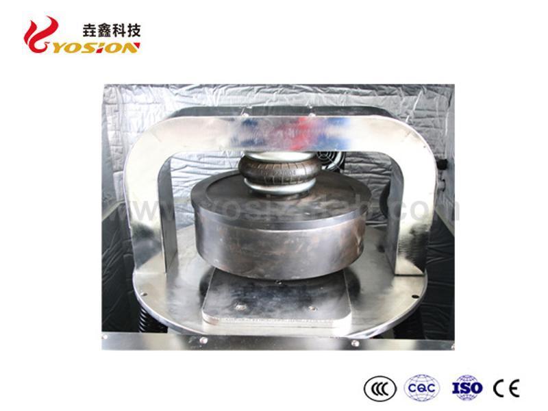 垚鑫科技研磨機 大容量粉磨機