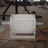 永磁發電機低轉速直驅稀土永磁風力發電機水力發電機組