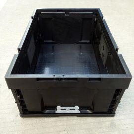 塑料防静电折叠箱、塑料折叠箱、塑料周转箱