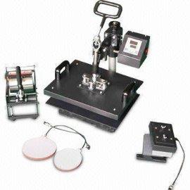 五合一多功能热转印机(HP5in1)