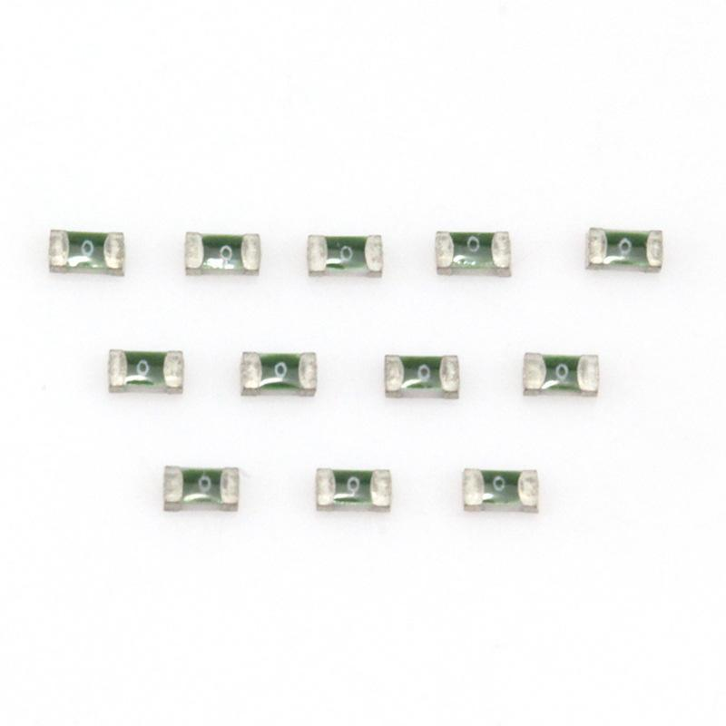 熔断贴片保险丝JFC0603-1300TS集电通保险丝