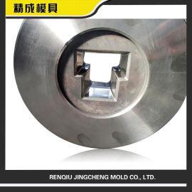 生产硬质合金冷拔模 正方模具 六角模具 钨钢异形模具 三角模具