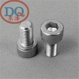8MM 304不鏽鋼內六角圓柱頭/l螺釘/杯頭螺絲M/m8*12-100