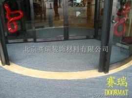 高档门厅地垫 防尘地毯 除尘地垫
