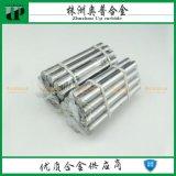 99.96%純鎢鎢電極 鎢圓棒OD6*150mm