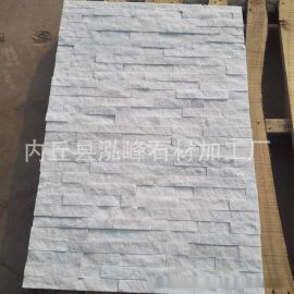 仿古文化砖 白色文化石 阳台背景墙瓷砖仿砖墙文化砖 原始复古风