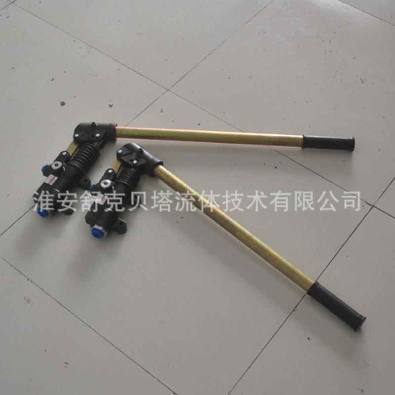 PM20系列手动液压泵