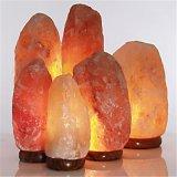 供應水晶鹽燈(品種多型號) 聚寶盆鹽燈1個起訂