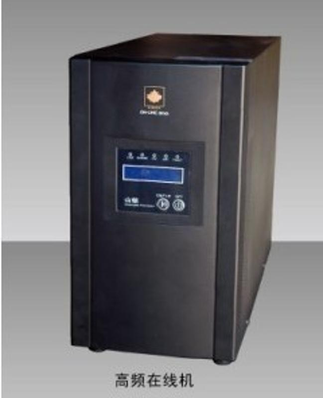 SENDON山顿SD1KNTB 1KVA/800W UPS电源 内置电池 标机(奥普森)