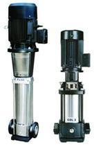 GDL立式管道多级离心泵, GDL立式多级泵, GDL立式离心泵样本