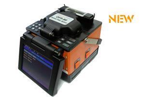 RU-F600光纤熔接机