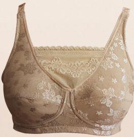爱扬义乳文胸 义乳专用文胸 假乳房胸罩 义乳内衣 无钢圈