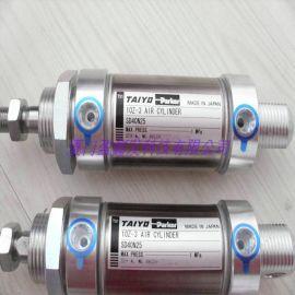 供应原装原厂日本TAIYO标准气缸**价格