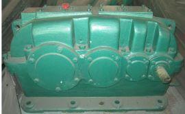 泰星ZSY450硬齿面减速机及轴齿轮配件